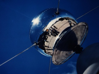 From space dream to space junk: The Vanguard 1 satellite completes 60 years in space today