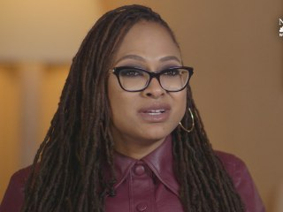 Extended interview: Ava DuVernay on 'Wrinkle in Time'