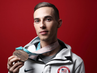 Adam Rippon: What's next