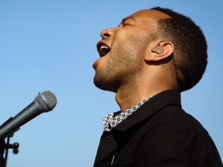 John Legend: Why I said yes to 'Jesus Christ Superstar Live!'