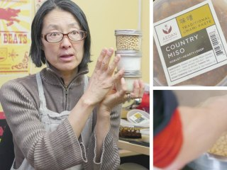 This entrepreneur went from stage performer to miso maker