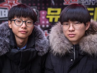 Young North Korean defectors find new life in modern Seoul
