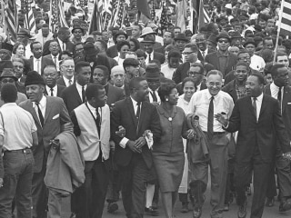 Bloody Sunday: A flashback of the landmark Selma to Montgomery marches