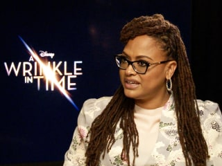 Ava DuVernay hopes 'A Wrinkle In Time' will inspire young girls