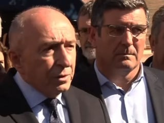 French Interior Minister gives details on Trebes terror attack