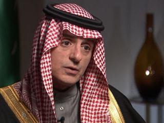 'That's not true': Saudi foreign minister denies Kushner sought Saudi funding for real estate business