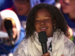 MLK's granddaughter: 'I have a dream that enough is enough'