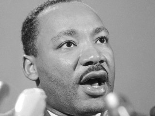 Remembering the assassination of MLK 50 years later