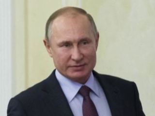 Putin wins fourth term as Russian President