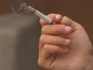 FDA proposes lowering amount of nicotine in cigarettes