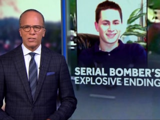 Austin serial bomber: Investigators searching for more bombs, possible accomplices