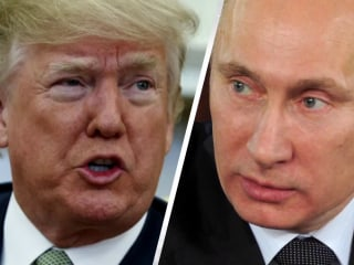 Controversy escalating after Trump's congratulatory call to Putin