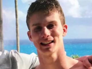 Missing college student found dead in Bermuda