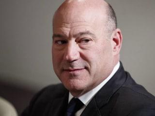 Markets react to top Trump economic adviser Gary Cohn's resignation