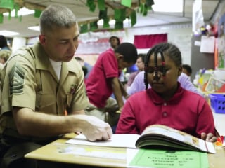 Kansas City program helps children improve reading skills