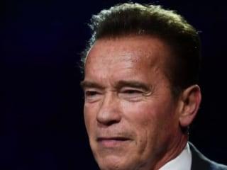 Arnold Schwarzenegger recovering from emergency open heart surgery