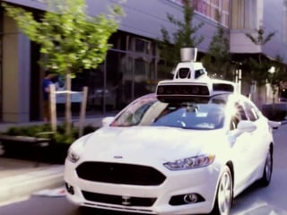 Self-driving Uber car involved in fatal accident in Arizona