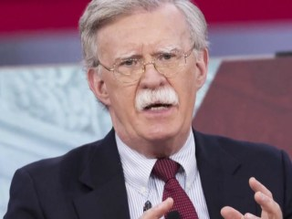 Trump replaces McMaster with John Bolton as national security advisor