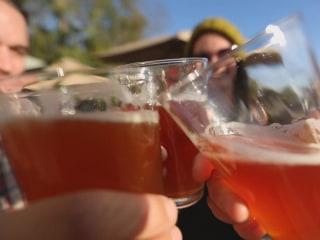 Battle brews between beer giants and craft breweries
