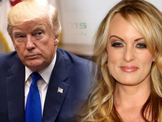 Trump's legal team tries to move Stormy Daniels lawsuit to federal court