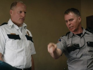 'Three Billboards' is for people who want to feel better about their racist family members