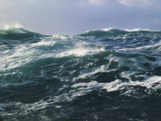 New studies suggest ocean currents are slowing