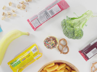 Counting calories is a ridiculous way to try and lose weight