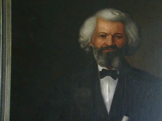Frederick Douglass' home atop Anacostia offers a window into an American hero