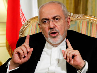 Iran warns against U.S. withdrawal from nuclear deal