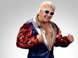 Former WWE wrestler 'Luscious' Johnny Valiant dies