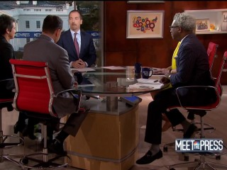 Full Panel: Is Washington paralyzed for the rest of 2018?
