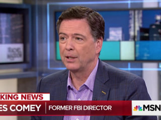 Comey memos immediately leaked after FBI delivers to Congress
