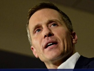Missouri Gov. Eric Greitens charged with a second felony, accused of misusing a charity donor list