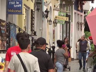Puerto Rico ready for tourism to jump-start economy after Hurricane Maria
