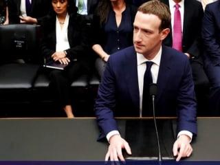 Zuckerberg admits his data harvested by Cambridge Analytica