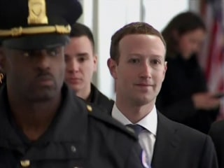 Facebook CEO Mark Zuckerberg to apologize in testimony to Congress
