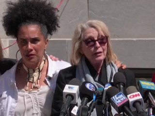Cosby accusers speak out after verdict: 'A victory for all sexual assault survivors'