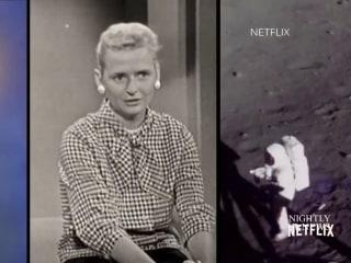 Netflix documentary will tell story of 'Mercury 13'