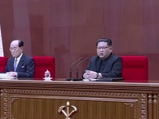 North Korea says it's suspending nuclear and missile tests