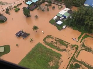 State of emergency, rescues in Hawaii after severe flooding