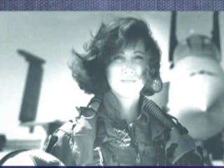 Southwest pilot Tammie Jo Shults hailed a hero after emergency landing