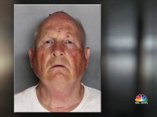 Ex-police officer arrested in Golden State Killer case