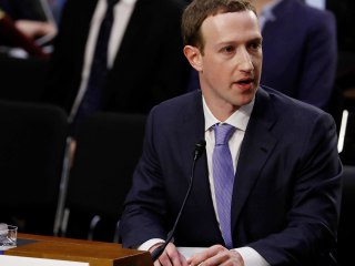 Mark Zuckerberg apologizes in Capitol Hill testimony