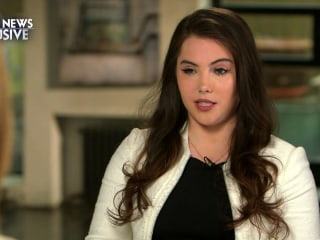 McKayla Maroney details years of alleged abuse by Larry Nassar