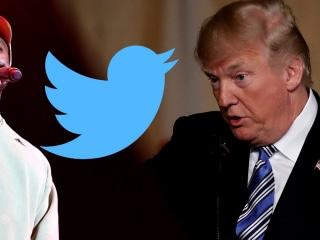 Kanye West goes on tweetstorm about President Trump
