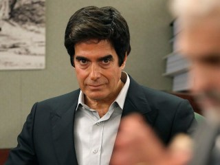 David Copperfield testifies about trick that allegedly injured spectator