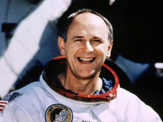 NASA astronaut Alan Bean dead at 86