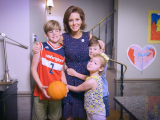 Stephanie Ruhle: How to get mom something she'll really love