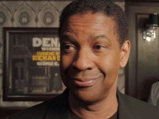 'If there are, we're breaking them': Denzel Washington on rules about Broadway casting