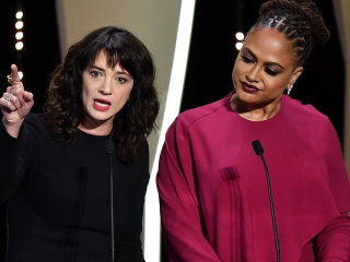 Argento: 'I was raped by Harvey Weinstein here at Cannes'
